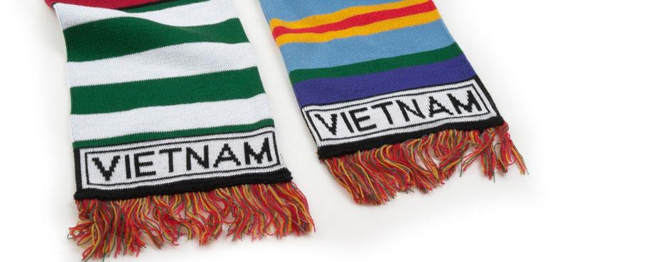 Vietnam Scarf
