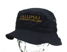 gallipoli-bucket-black